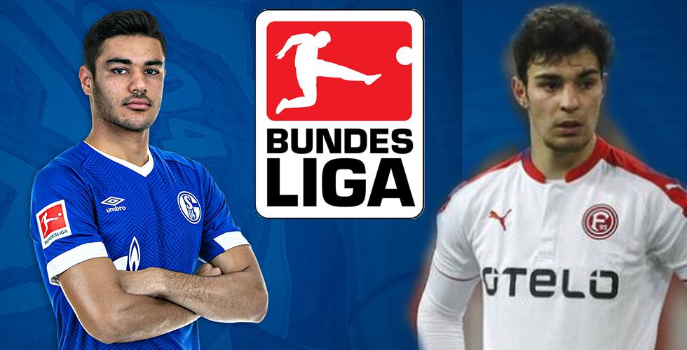 Bundesliga'nın en az koşanları