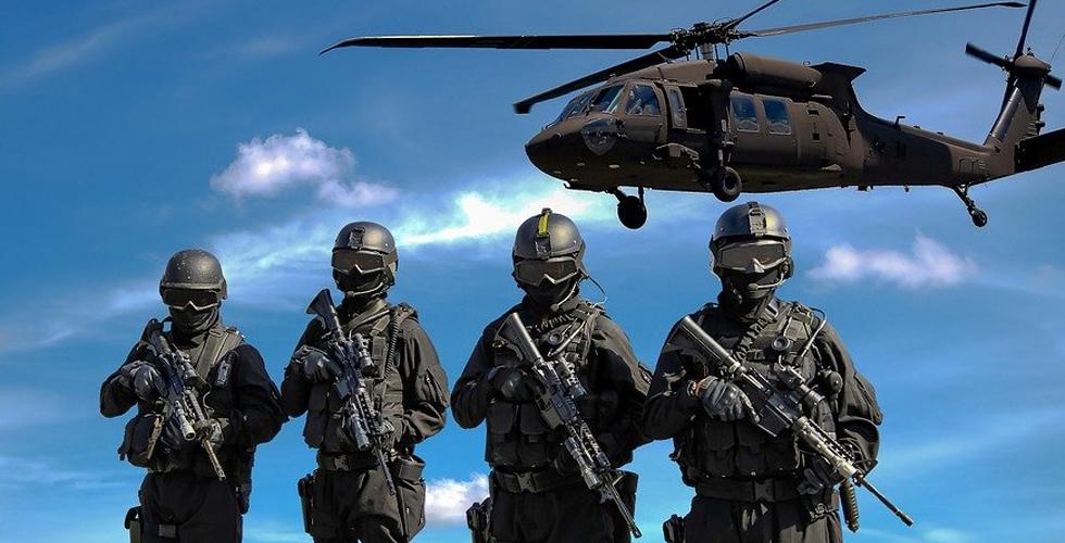 Askeri medikal tedariğin yeni merkezi online