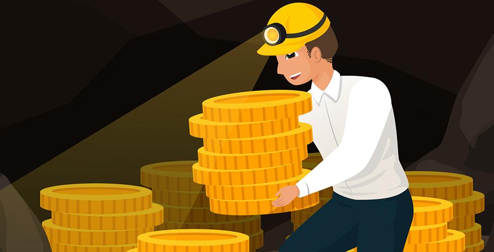 En yetenekli kripto para hırsızı