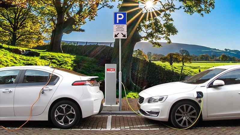 Kovid-19 salgını, elektrikli otomobil pazarını büyütecek