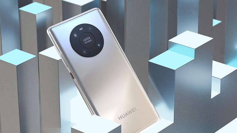 HUAWEI Mate40 Pro,benzersiz kamera
