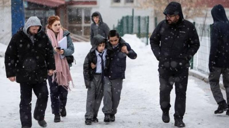 """Berlinale'den """"Okul Tıraşı"""" filmine FIBRESCI ödülü"""