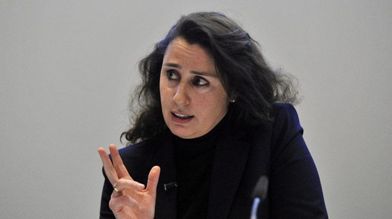 Almanya'da Türk avukat tehdit mektubu almaya devam ediyor