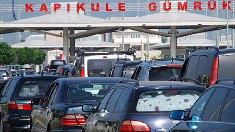 Türkiye'de arabası olanlara 730 gün ek süre!