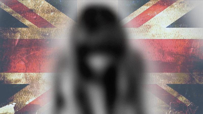 İngiltere'de 1 milyon 600 bin kadın şiddet gördü