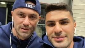 Ligue 1'e Burak Yılmaz ve Zeki Çelik damga vurdu
