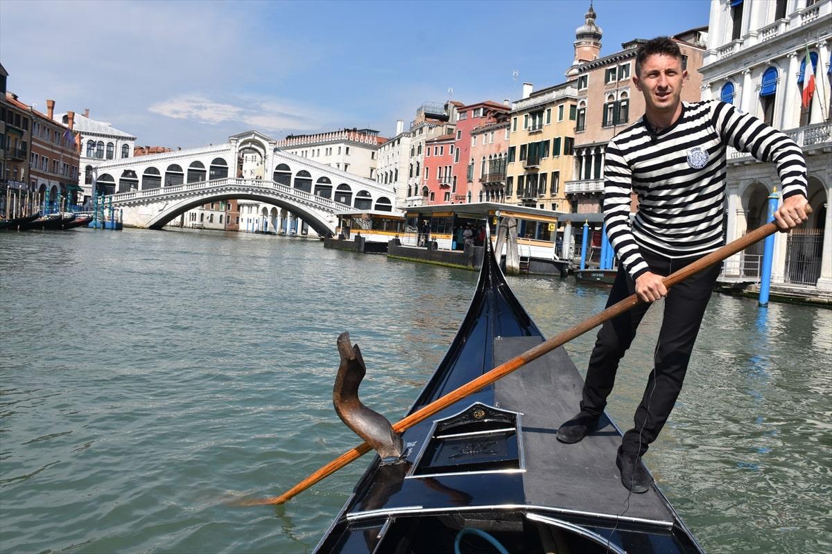Venedik eski günlerini arıyor