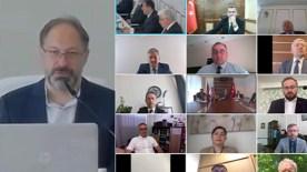 18. Dönem DİTİB Yönetim Kurulu belirlendi