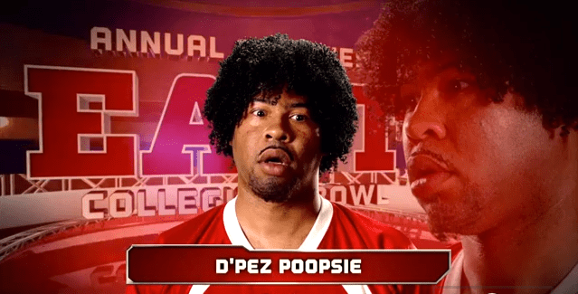Hilarious New Key And Peele EastWest College Bowl Video