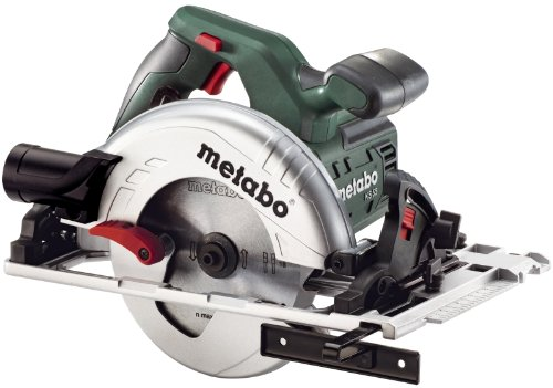 Metabo KS 55 FS Test