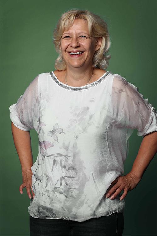 Nadja Laval