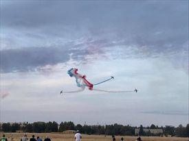 Πολλές ήταν οι εκπλήξεις που επεφύλασσε η Athens Flying Week 2021