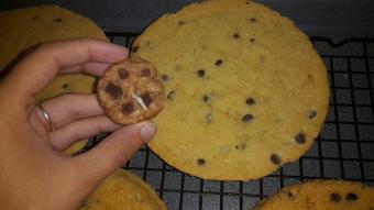 Rießen Cookies