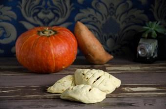 Kürbis Pastrie | Gastbeitrag