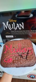 Mulan | Nerd Day