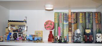 Harry Potter Sammlung