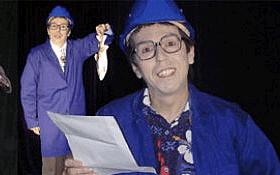 Bille Billewitz Comedy
