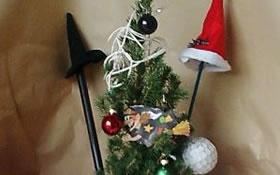 Zauberhexe Nudeltraut in der Weihnachtshexerei