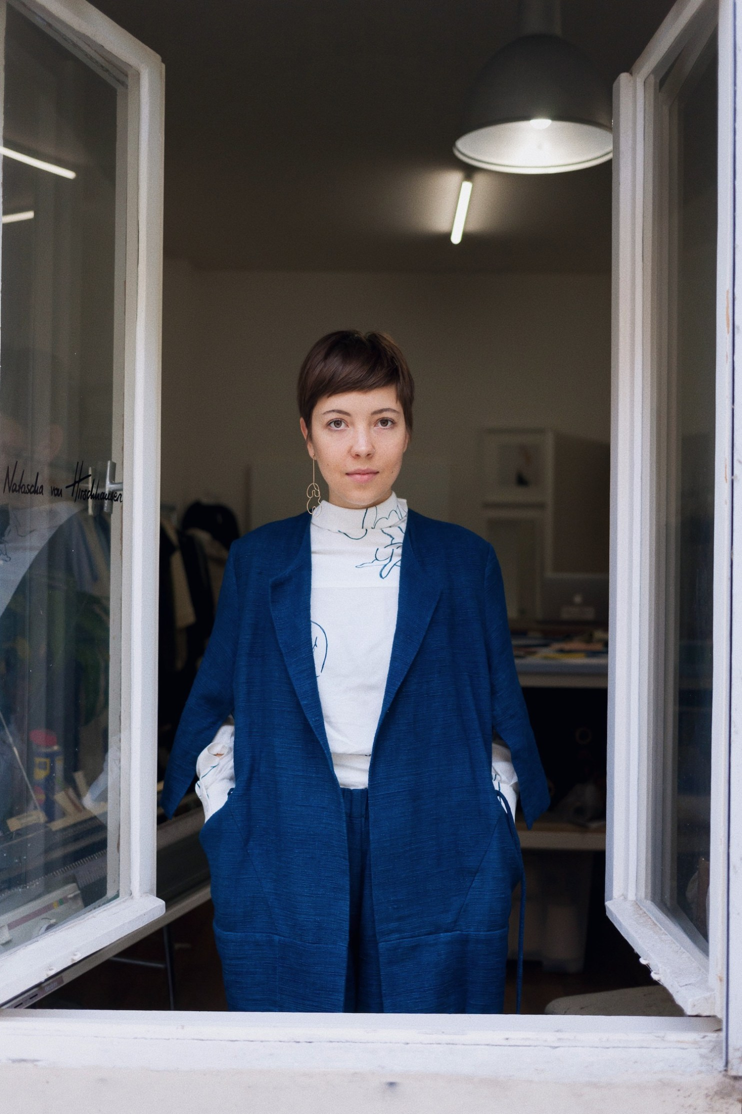 Ethical fashion Outfit – Paloma Wool, Natascha von Hirschhausen