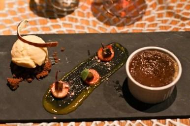mooq Steakrestaurant Lindner Hotel Wiesensee