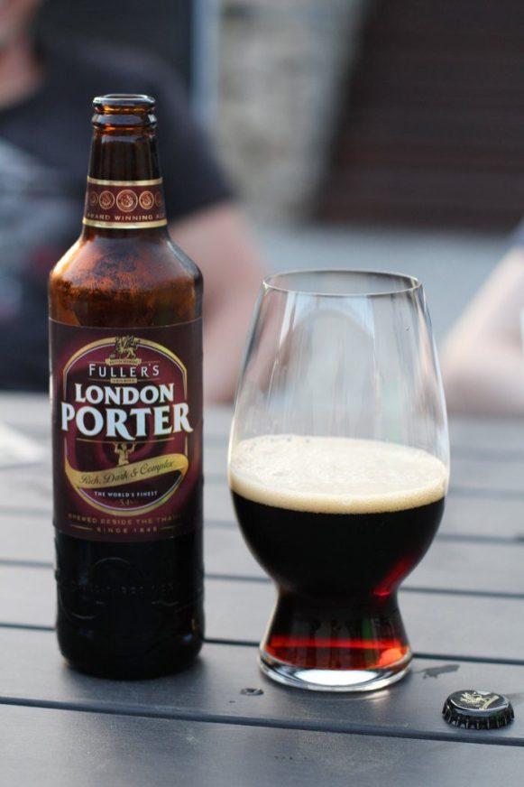 Wir & Bier London Porter