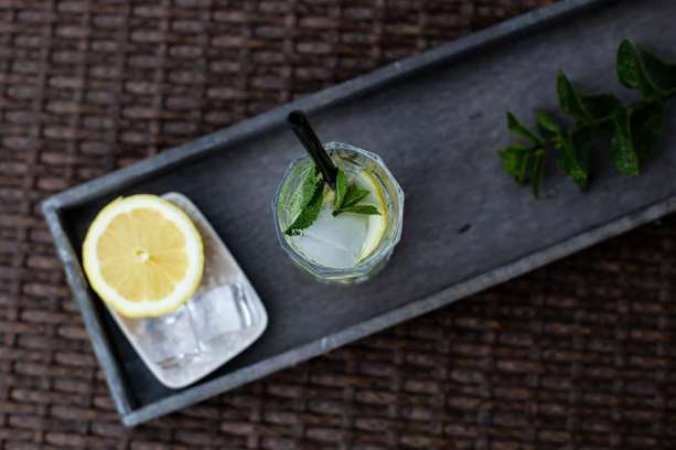 Sommergetränk 2019 Limoncello Spritz Rezept