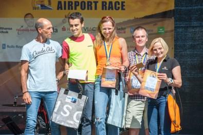 Airport Race 2017, Hamburg, 03.09.17