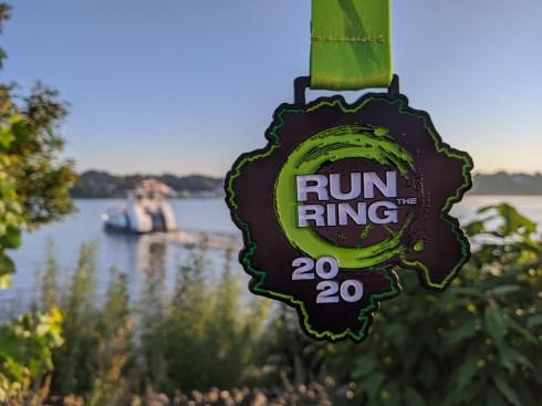 RUN THE RING 2020 Ultra & Staffel 24