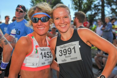hella Hamburg Halbmarathon 2018; Hamburg, 01.07.18