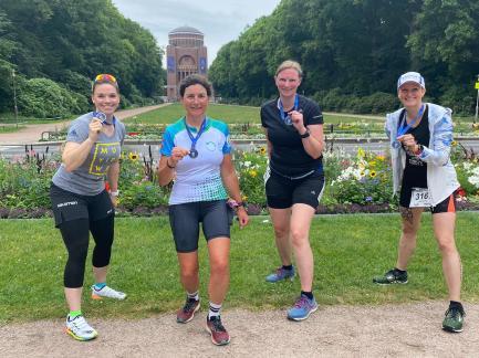 hella halbmarathon 2020 © race result Uploads 20