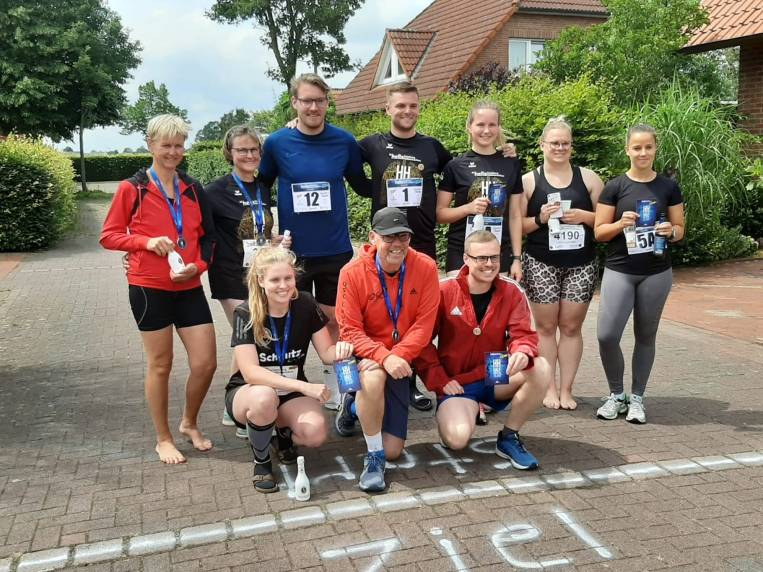 hella halbmarathon 2020 © race result Uploads 5