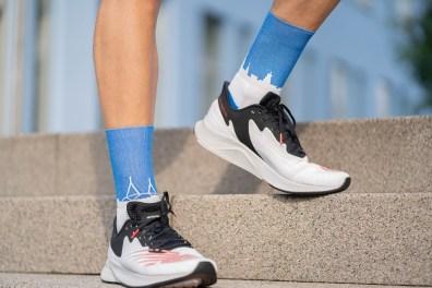 hella halbmarathon Socken No. 2 2