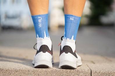 hella halbmarathon Socken No. 2 4