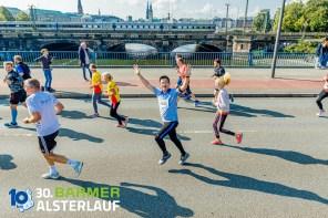Best of Fotos 2019 Alsterlauf IV