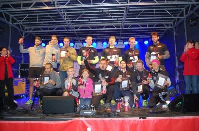 004 Siegerehrung Haspa Staffellauf