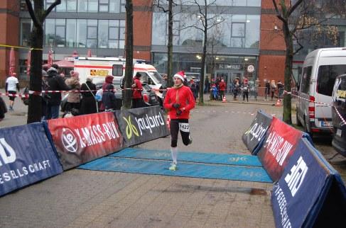 Dennis Mehlfeld gewinnt Lauf 3