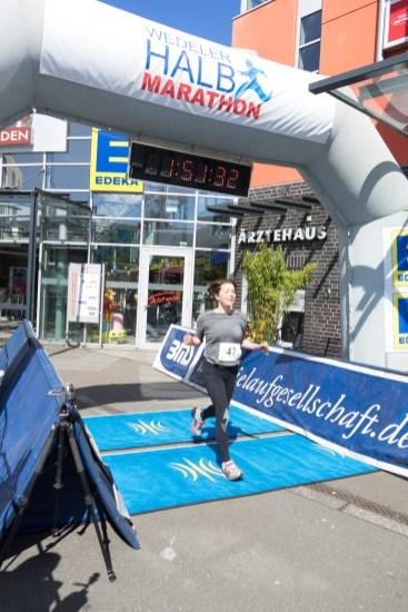 Halbmarathon Wedel - 245