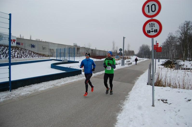 Top Duo Inselkoenige - schneller als erlaubt