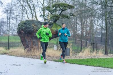 Winterlaufserie Wilhelmsburg 2019 1. Lauf 15