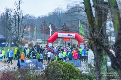 Winterlaufserie Wilhelmsburg 2019 1. Lauf 2