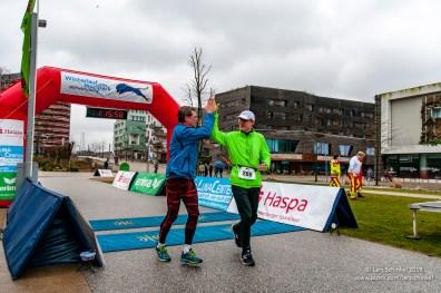 Winterlaufserie Wilhelmsburg 2019, 3. Lauf 24
