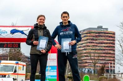Winterlaufserie Wilhelmsburg 2019, 3. Lauf 34
