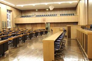 Stadtverordnetenversammlung @ Rathaus Römer, Plenarsaal