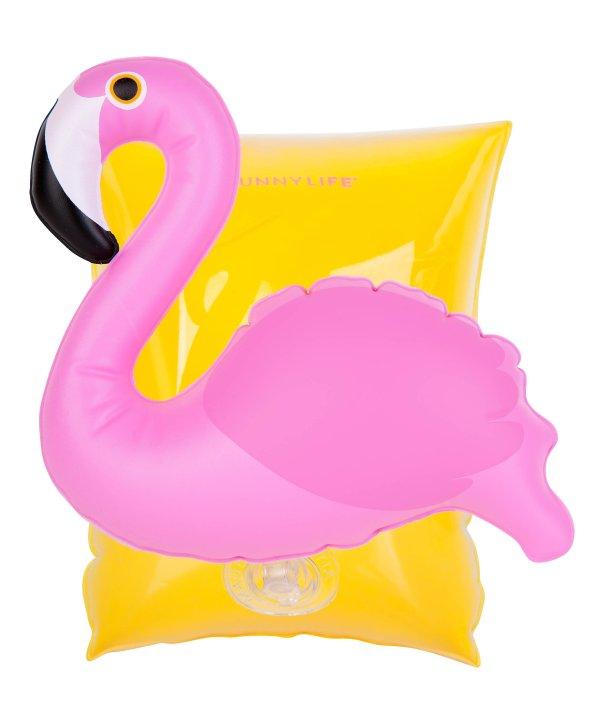 Schwimmflügel Flamingo Die Macherei