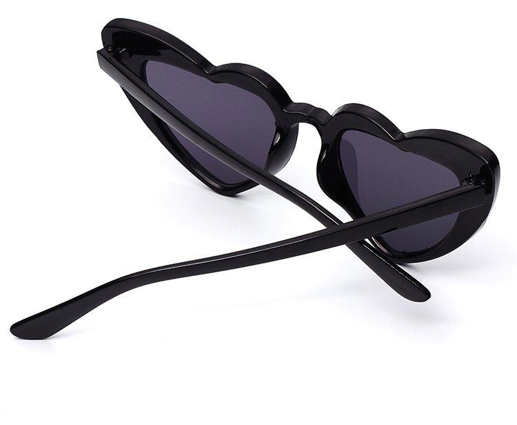 Kinderbrille schwarz Macherei