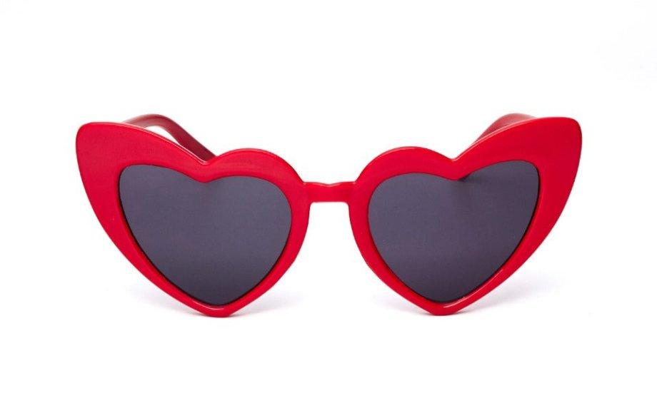 Kinderbrille rot Macherei