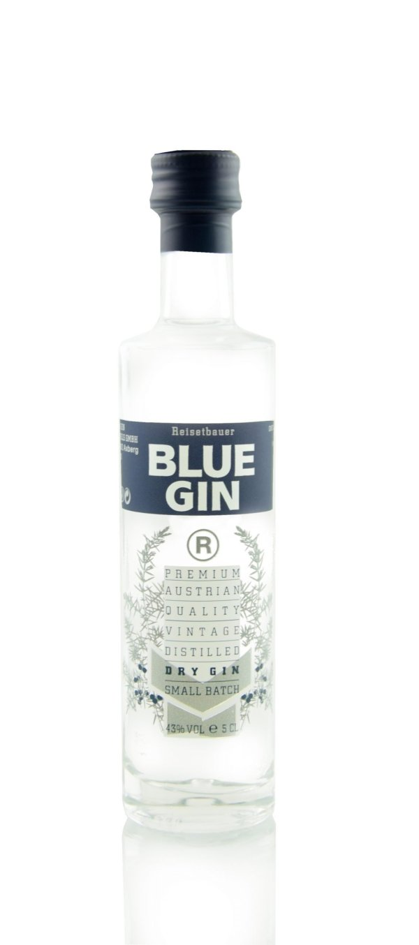 Macherei Blue Gin