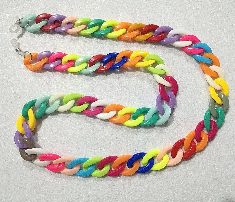 Chunky Chain Rainbow
