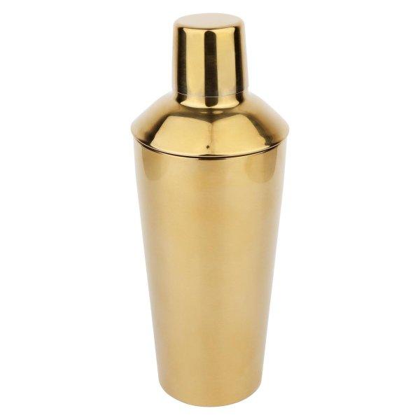 Deluxe Shaker Gold personalisierbar