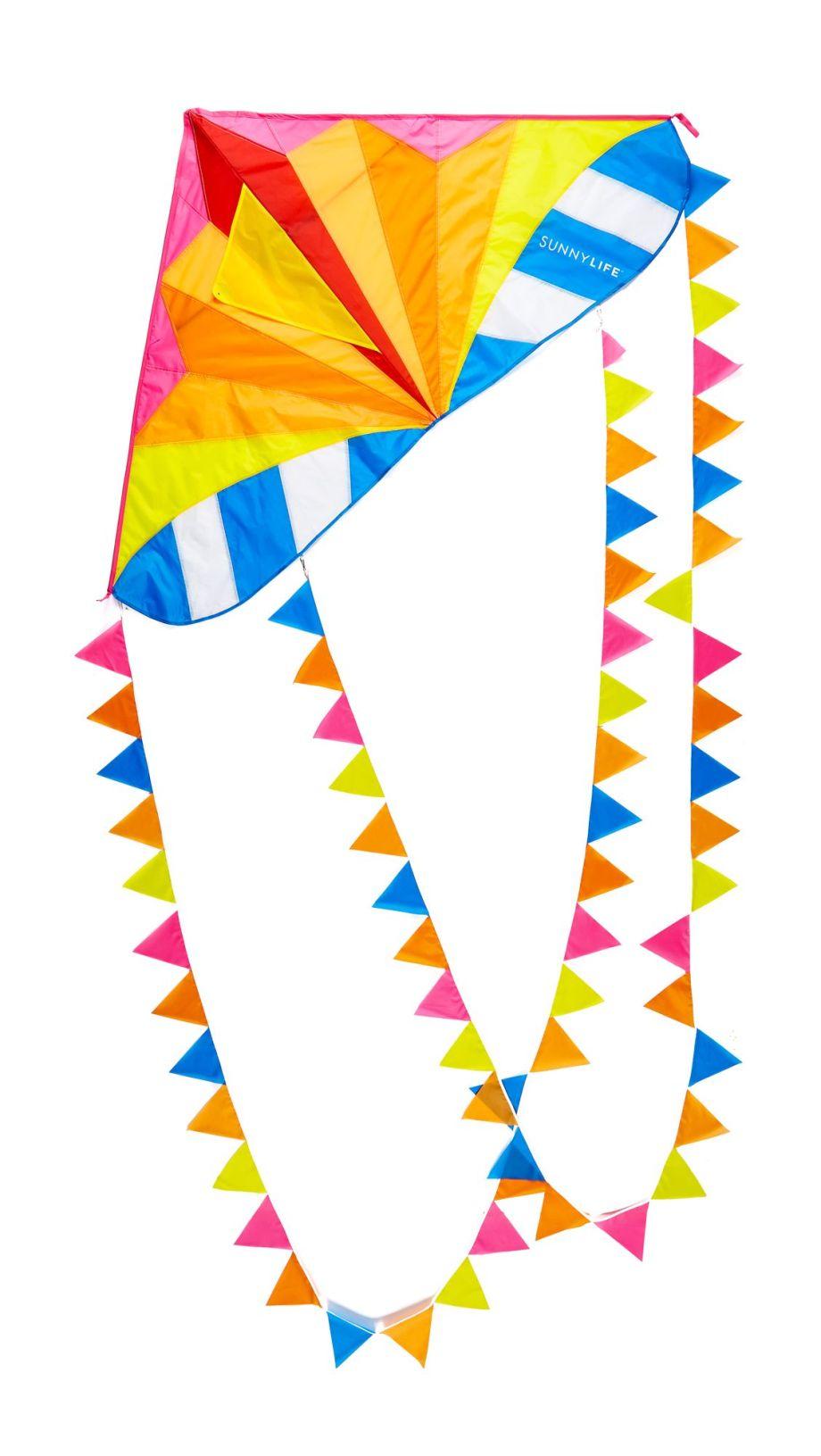 Regenbogen Drachen Multicolor